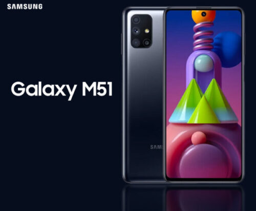 Samsung Galaxy M51 Meanest Monster Ever The Second Angle